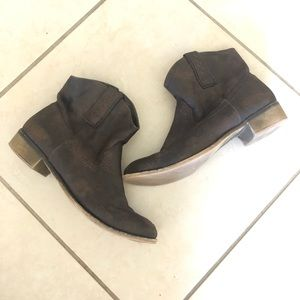 Shoes - Women's Boots